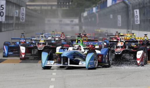 Formula E: Автомобилното състезание от бъдещето става още по-интригуващо