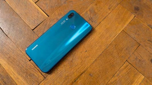 Huawei P20 Lite вече е в България на цени от 420 лева