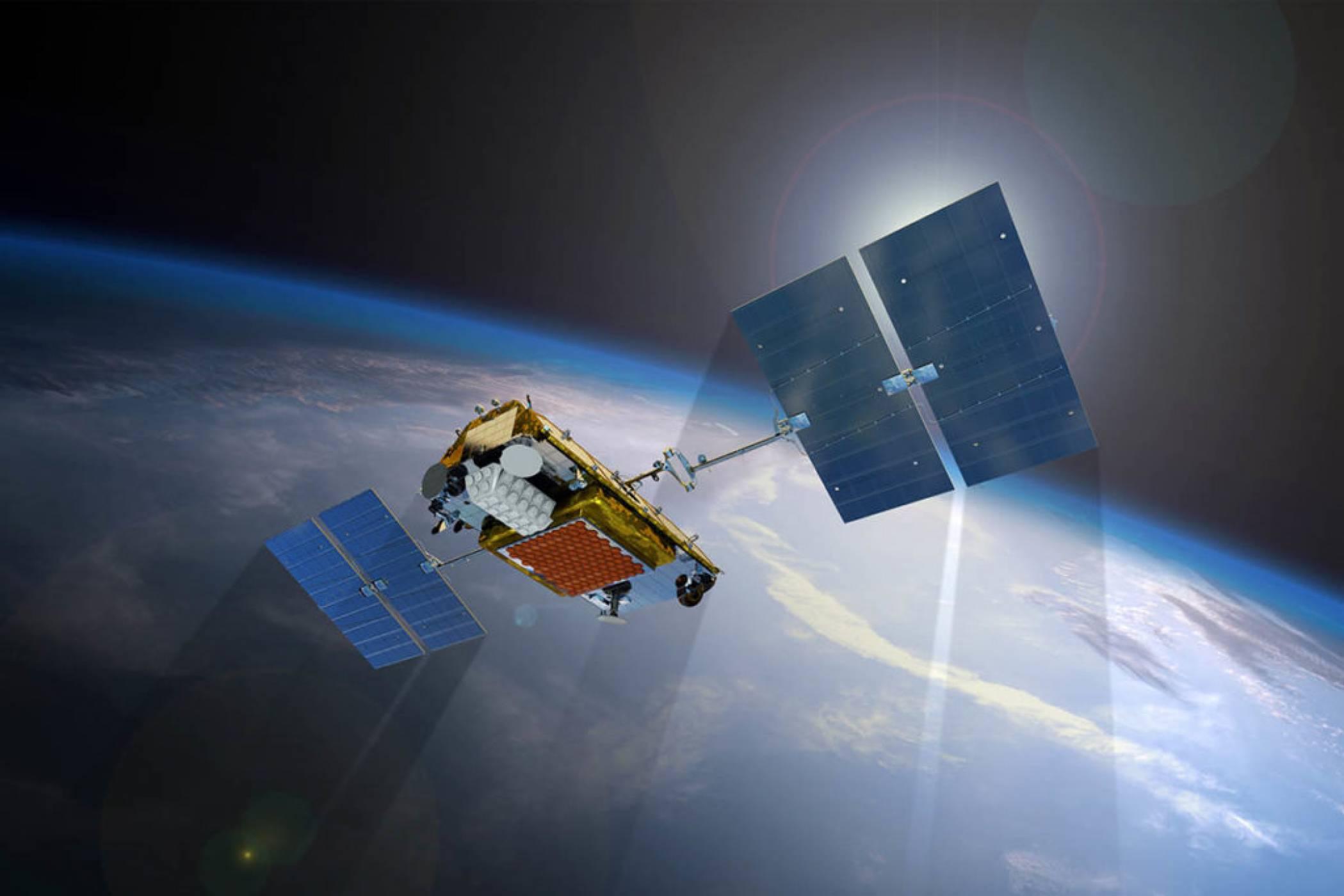 Плановете на SpaceX за флотилия от сателити са официално одобрени