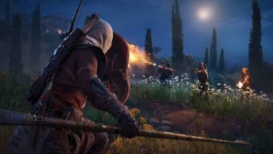 Подчинете света на Assassin's Creed: Origins с новия редактор за играта