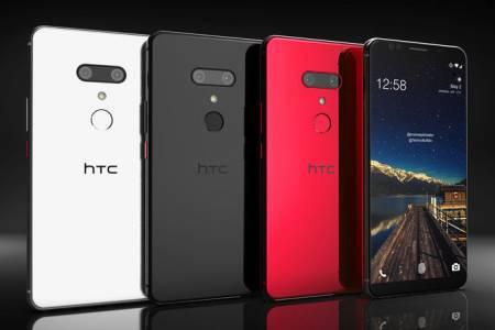 HTC U12+: всички характеристики на флагмана
