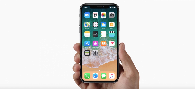 Изтекоха снимки на нов iPhone X