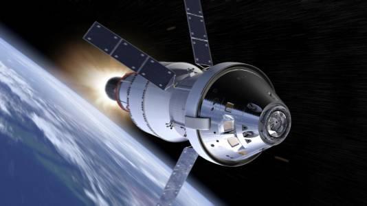 """Капсулата """"Орион"""" на NASA ползва над 100 3D-принтирани елемента"""