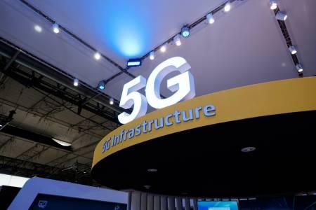 Първият 5G смартфон на Huawei дебютира към края на 2019 г.