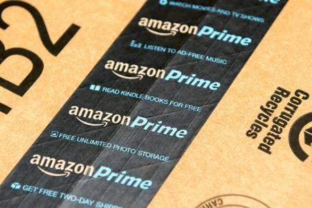 Amazon Prime има над 100 милиона абонати