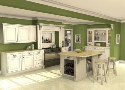 Умната кухня може да вдигне с 50 000 евро цената на новия дом