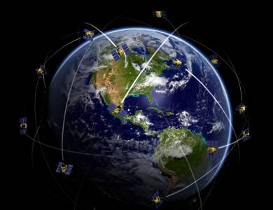 Ще наблюдаваме планетата Земя в реално време чрез сателитите на EarthNow