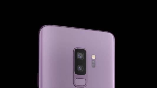 Galaxy S9+ mini всъщност се оказа Dream-Lite