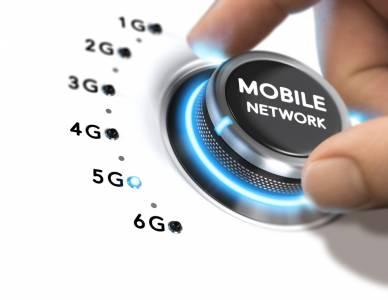 5G мрежите: невероятни факти за следващата безжична революция