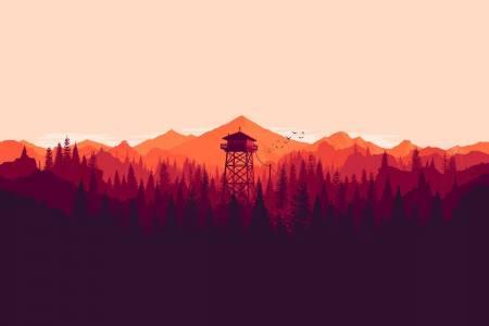 Valve закупи създателите на инди хита Firewatch