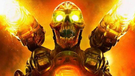 Следващият филм по Doom излиза не по кината, а за стрийминг
