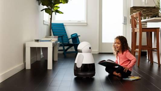 Следващата цел на Amazon: домашен робот