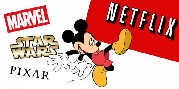 Netflix скоро може да струва повече от Disney