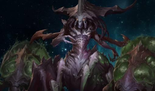Първите платени модове за StarCraft 2 преобразяват играта