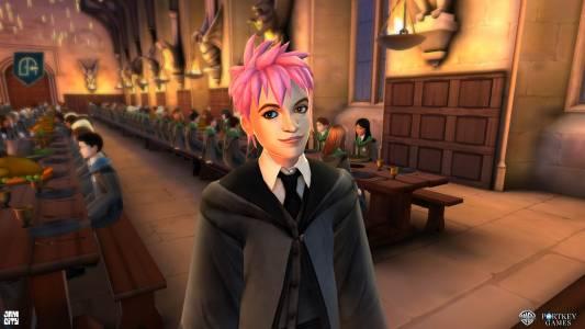 Ставаме ученици в Хогуортс с нова игра в света на Хари Потър