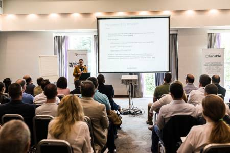 Конференция на Veracomp открехва вратата към киберсигурността и GDPR