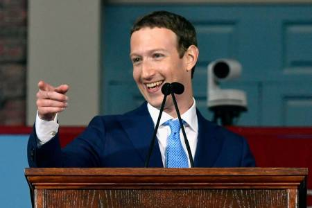 Финансовите резултати на Facebook са доста по-добри от очакваното