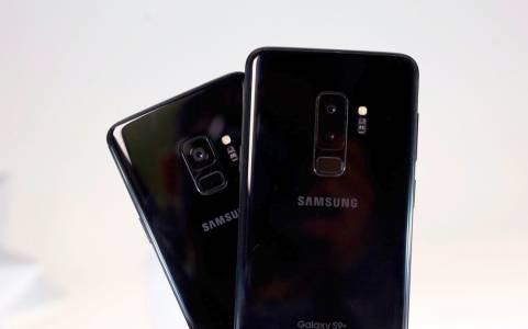 Samsung с рекордни печалби въпреки слабото търсене на мобилни OLED дисплеи