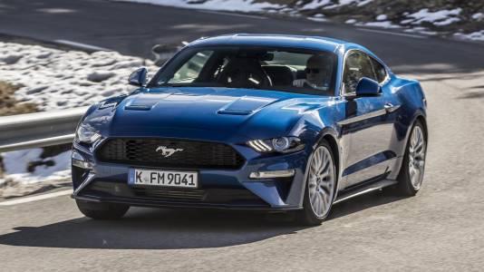 Ford спира леките си коли в Северна Америка
