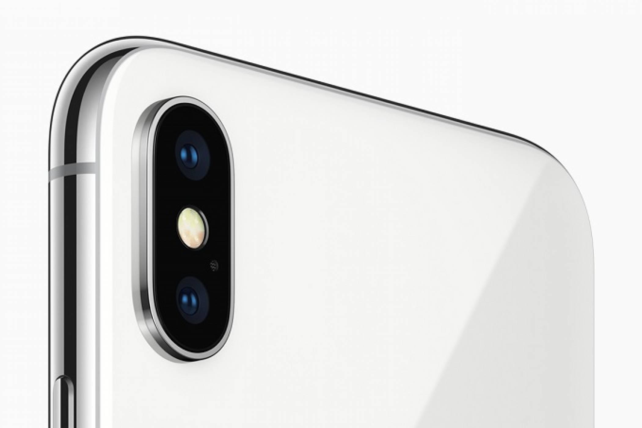 Ползва ли iPhone X в камерата си откраднати патенти?