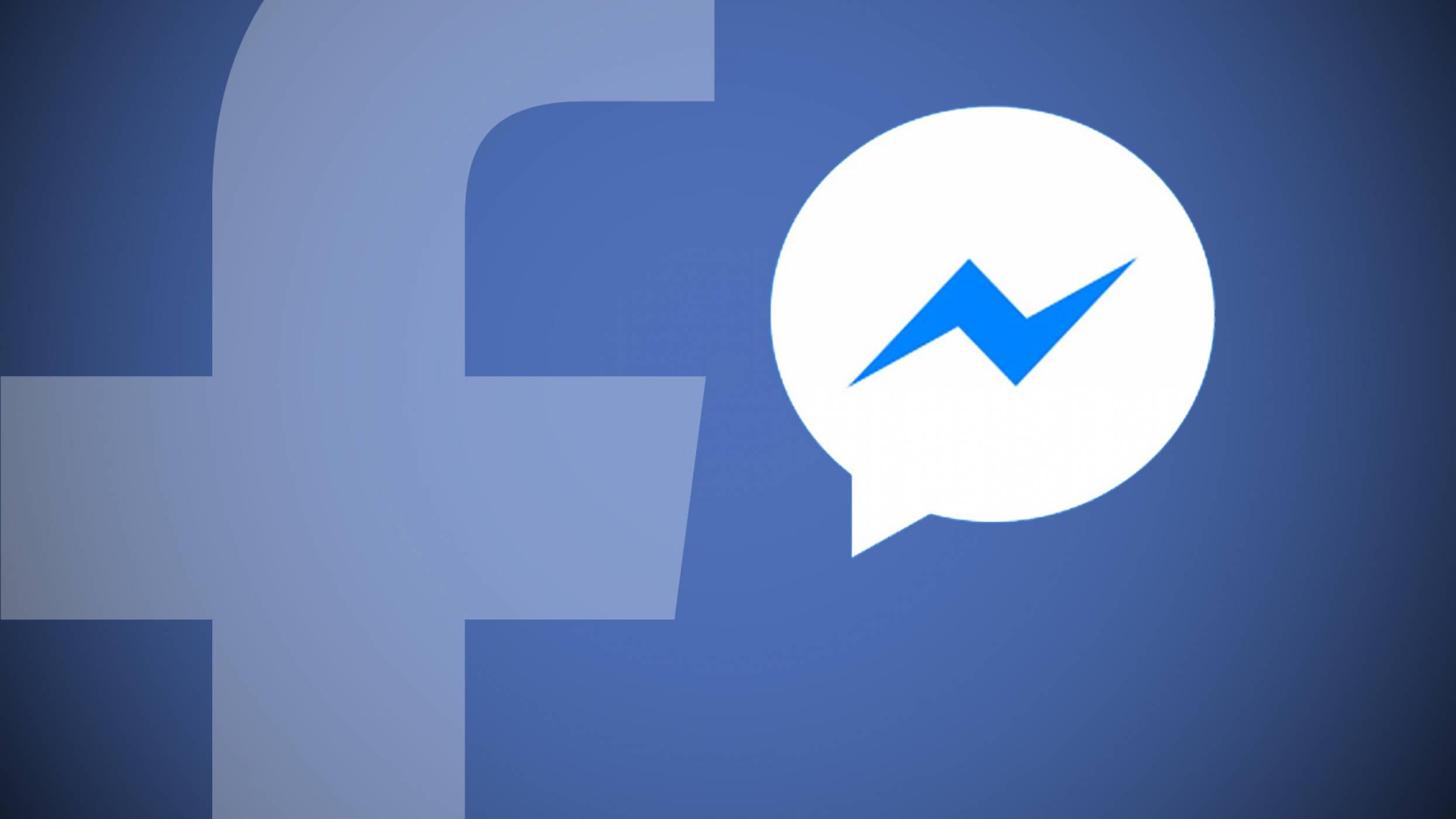 Новият редизайн на Messenger го връща към корените му на чат приложение