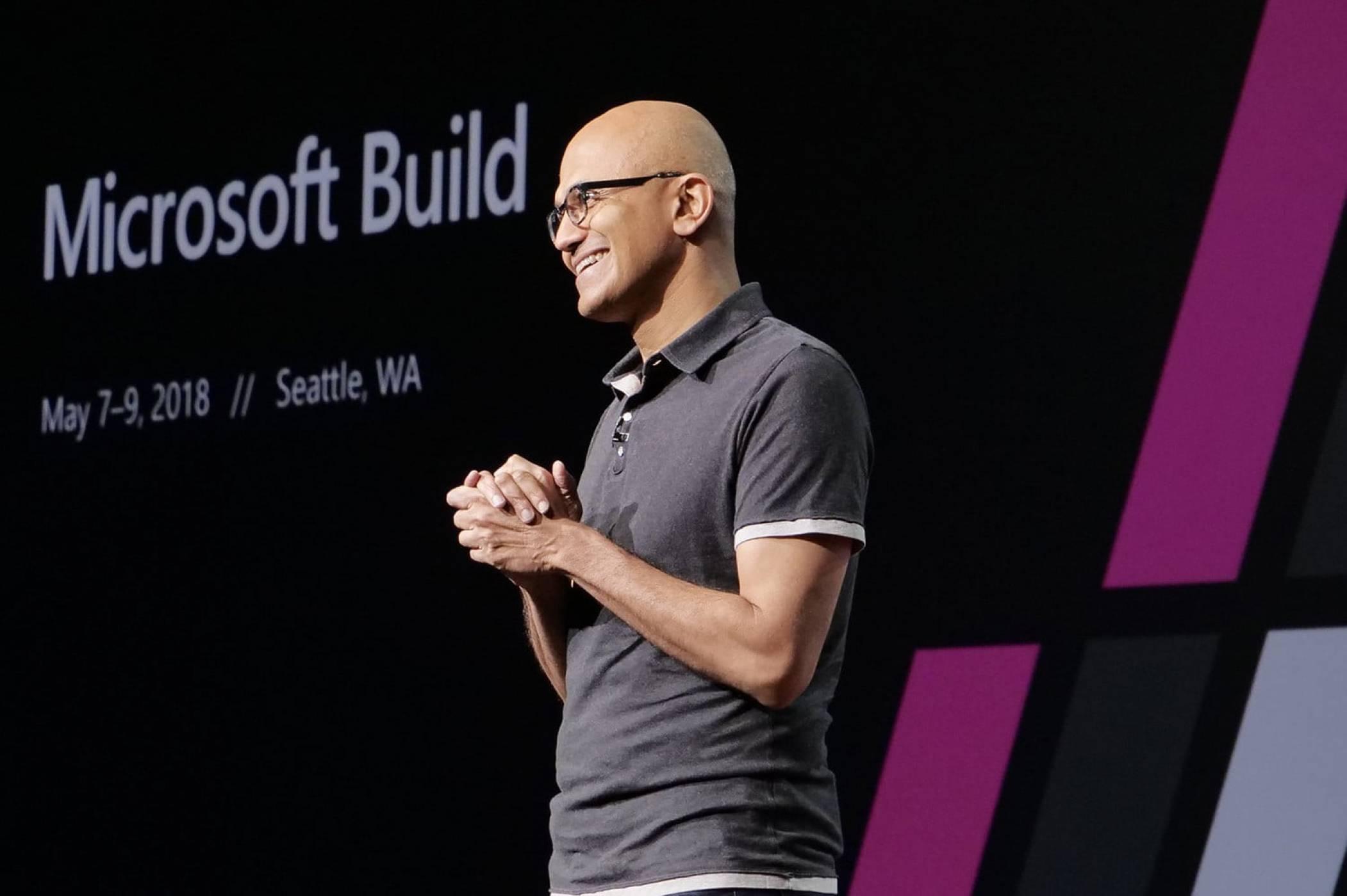 Microsoft се промени и Bulid 2018 е поредното доказателство за това