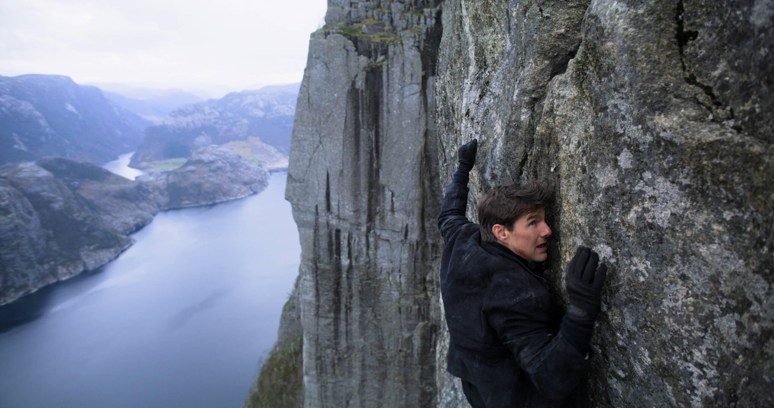 """""""Мисията невъзможна: Разпад"""" ще е един от големите хитове това лято и този трейлър го доказва"""