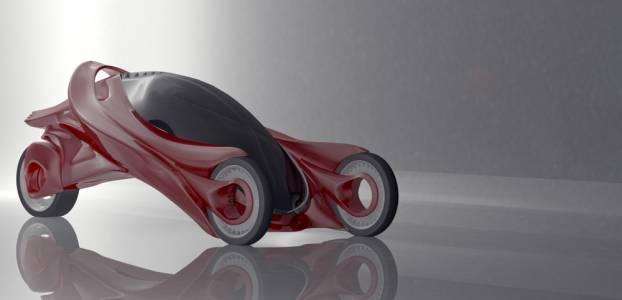Джипове от бъдещето – 10 концептуални всъдехода с уникален дизайн