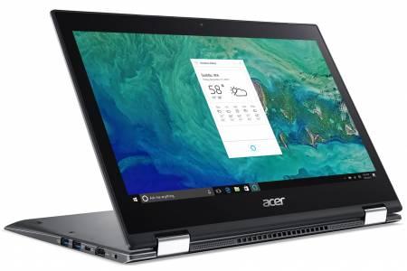 Amazon Alexa ще е стандартно приложение за новите лаптопи на Acer