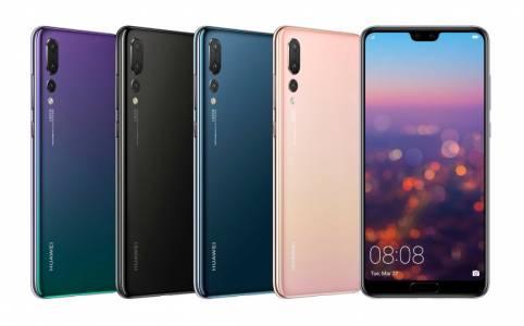 EMUI 8.1 на Huawei е най-верният помощник на мобилния фотограф