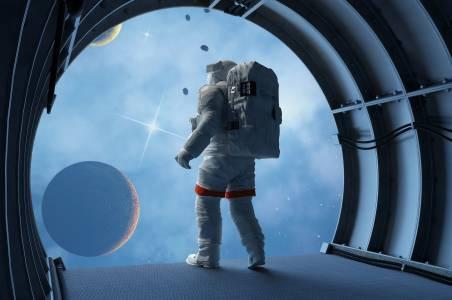 Ново лекарство ще предпазва астронавтите от загуба на памет