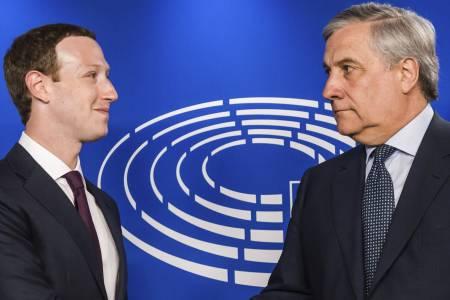 Пред Eвропарламента: избегна ли Марк Зукърбърг най-трудните въпроси?
