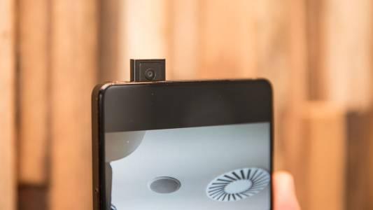 Vivo ще анонсира напълно безрамков смартфон с изскачаща камера на 12 юни