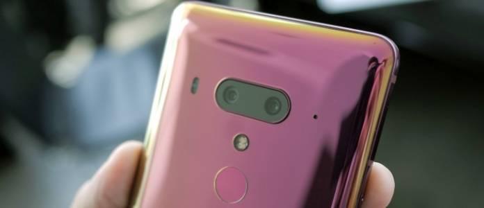 Камерата на HTC U12+ се нареди на престижното второ място в DxOMark