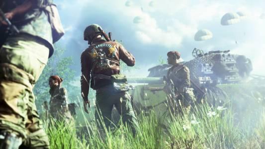 В Battlefield 5 ще плащате само за козметично съдържание