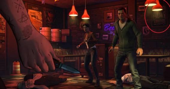 Заплетените драми в The Wolf Among Us 2 ще бъдат разрешени догодина