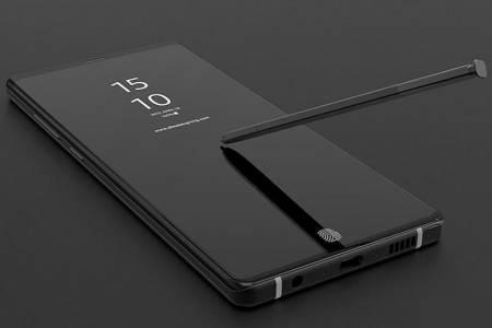 Galaxy Note 9 се очертава като значителен ъпгрейд за серията