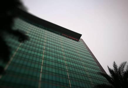 Huawei на 79-о място в класацията на Forbes за най-ценни брандове
