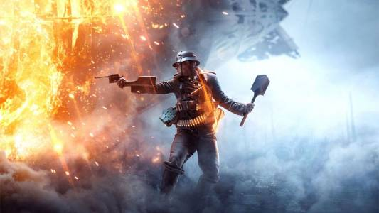 Battlefield V има наглостта да рекламира липсата на микротранзакции