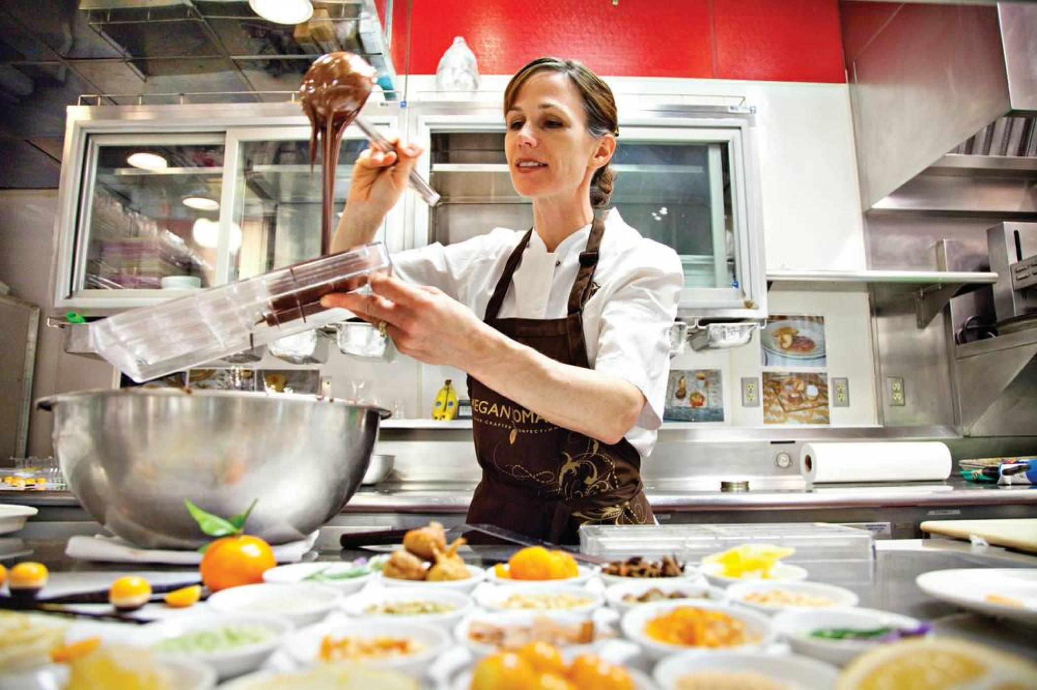 Стачка в Лас Вегас срещу автоматизацията в хранителната индустрия