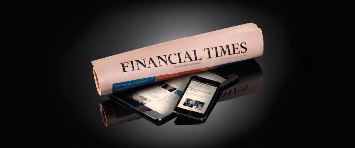 Financial Times открива технологичен офис в София