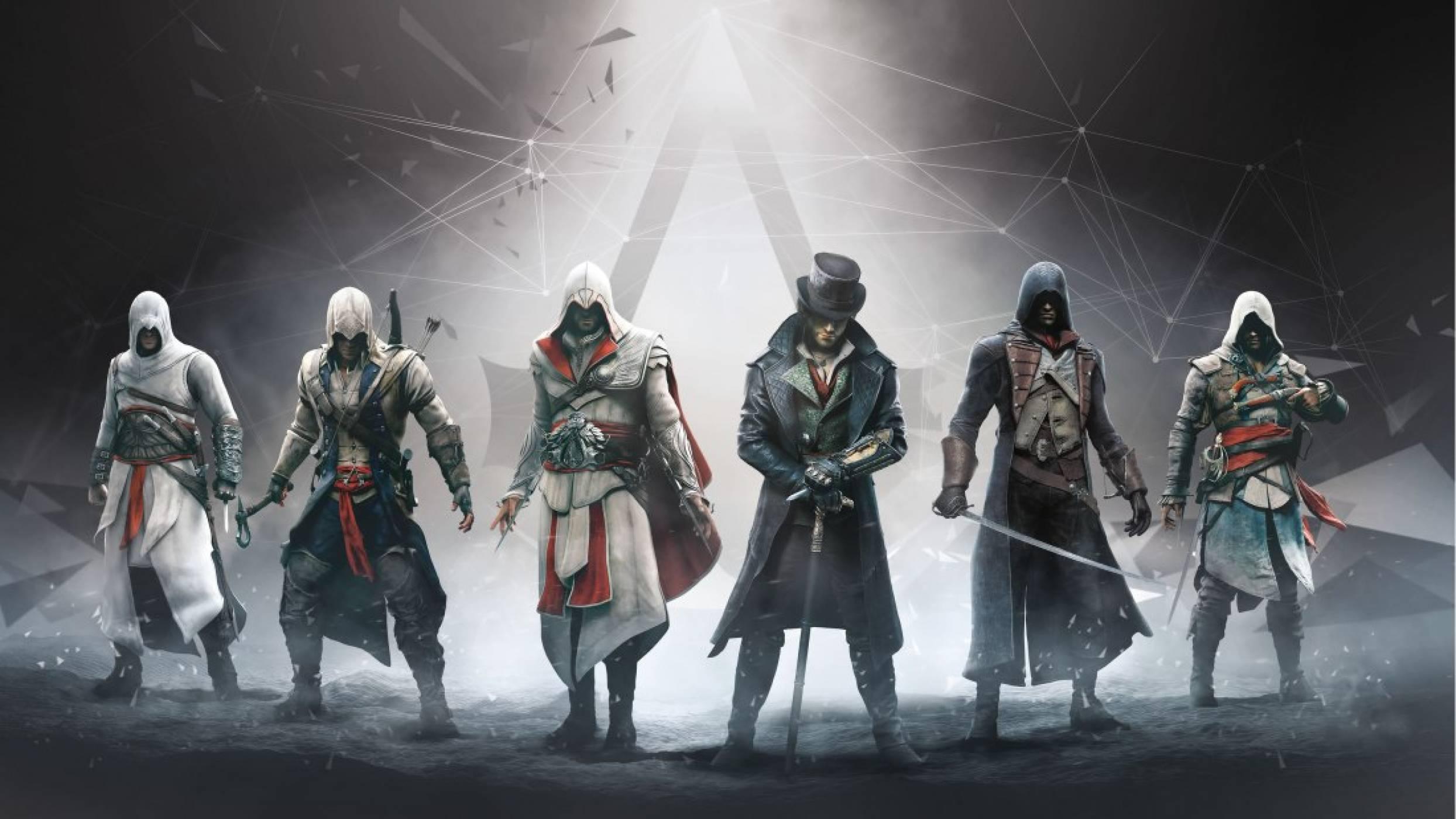 Assassin's Creed: Odyssey пренася серията в Древна Гърция
