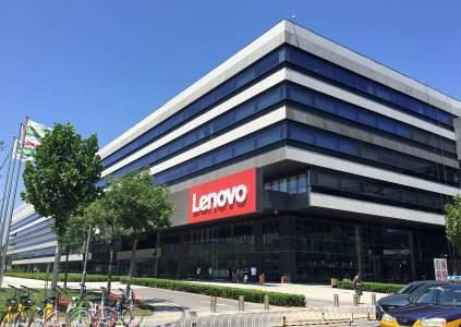 Трансформацията на Lenovo увеличава приходите ѝ през 2018 г.