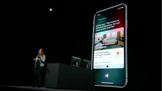 Siri започва да изпълнява свързани команди за по-голяма полезност