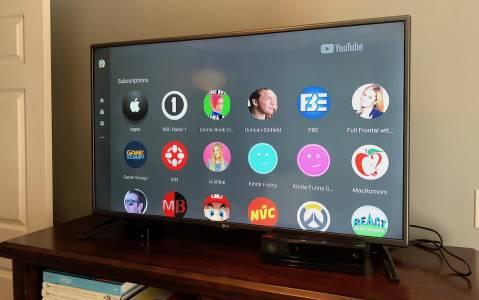 Apple TV най-сетне получава поддръжка на Dolby Atmos