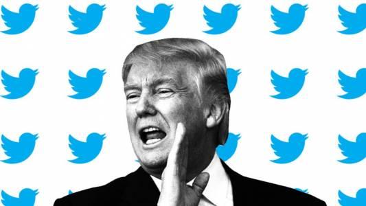Доналд Тръмп наистина държи да блокира досадни потребители в Twitter