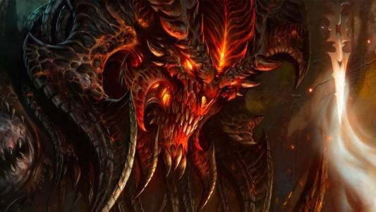 Blizzard работи по нещо ново с името Diablo