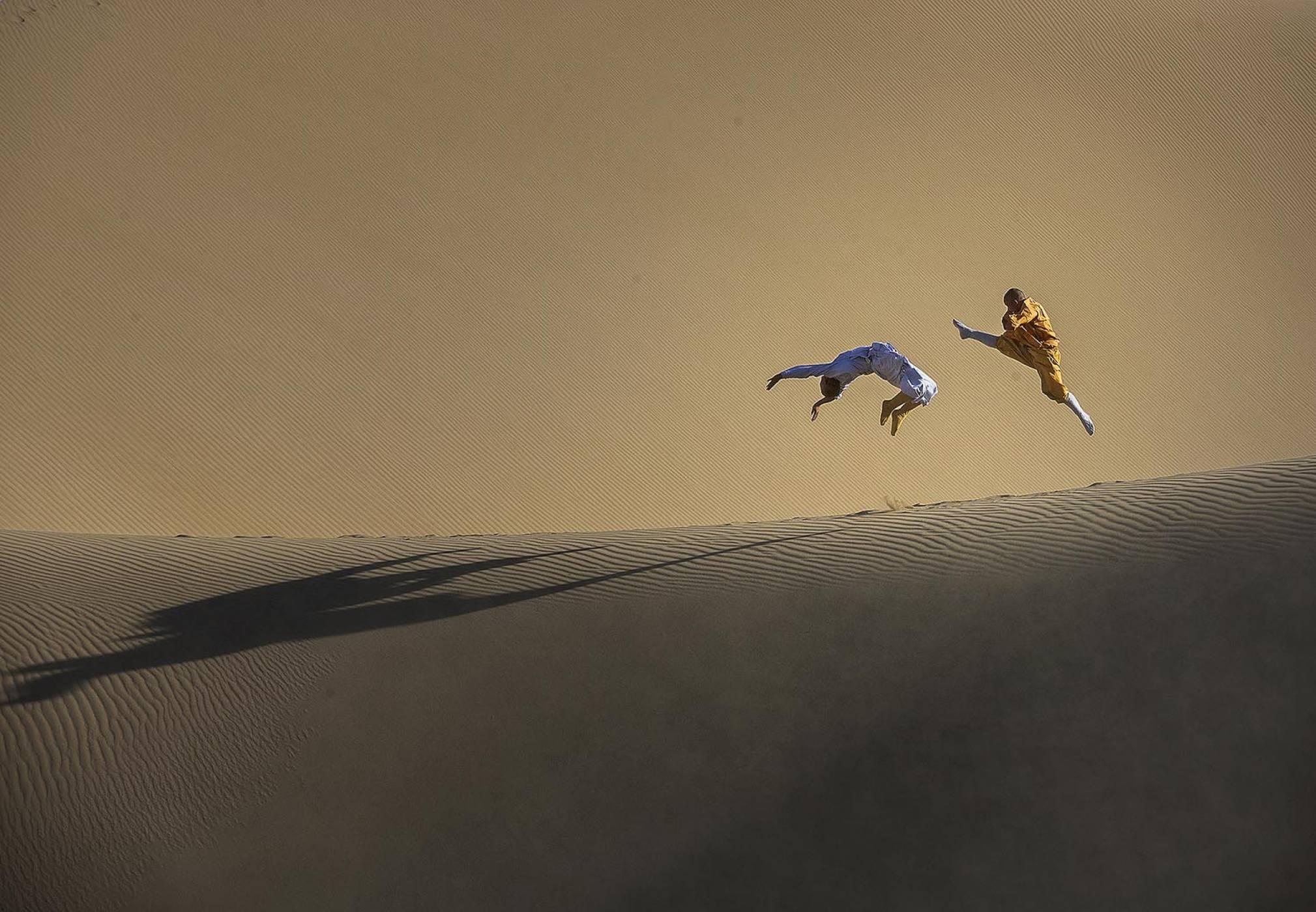 WPO Announces 2014 Sony World Photography Awards Shortlists