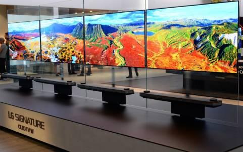 Новите OLED телевизори на LG дебютираха в България