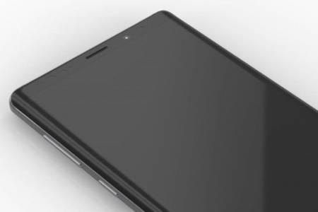 Това ли ще е дизайнът на Samsung Galaxy Note 9?